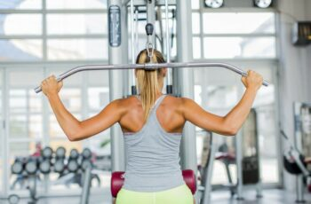 Best lat pulldown machines