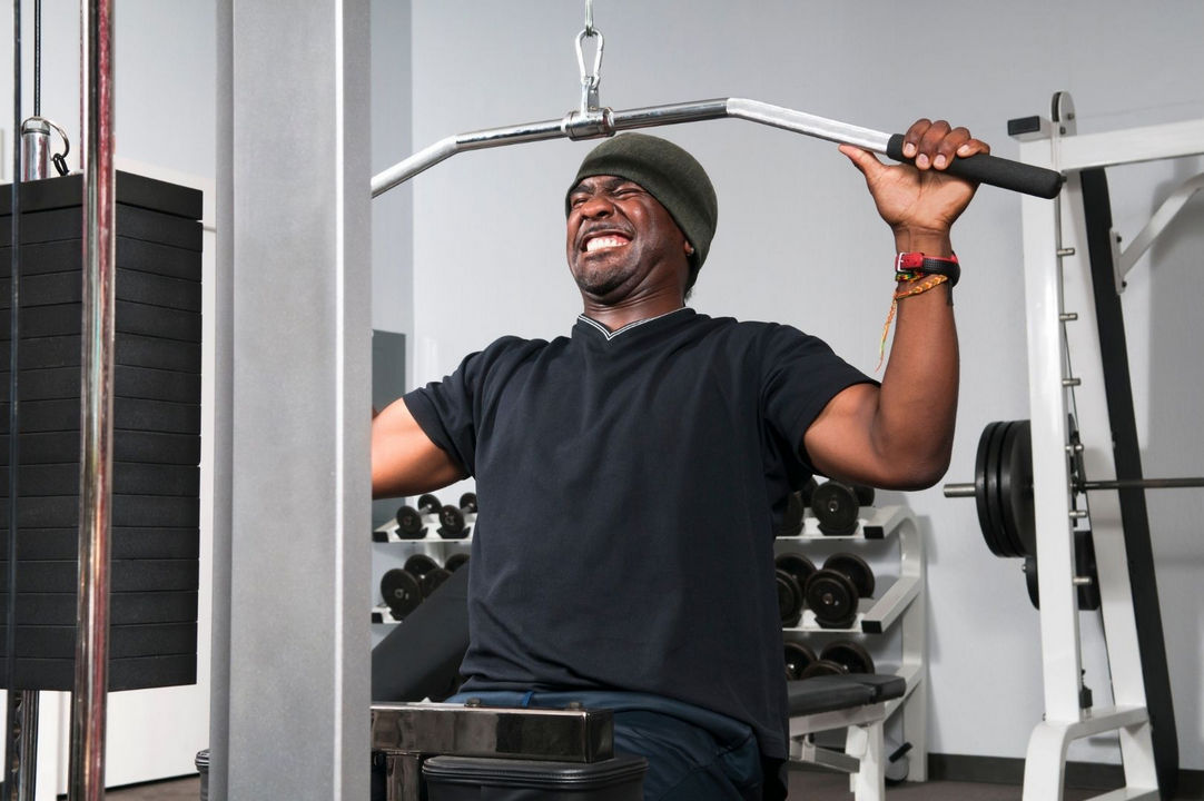 What Are The Benefits Of Lat Pulldown